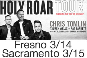 Holy Roar Tour