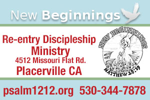 New Biginnings Discipleship Ministry