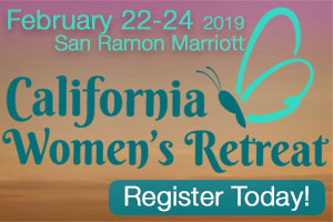 California Women's Retreat