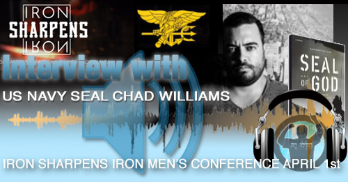 Interview with Chad Williams