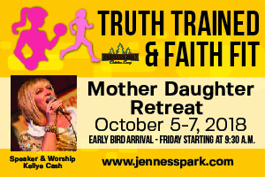 Mother Daughter Retreat